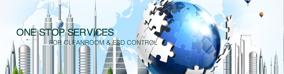 ALLESD-Low Cost Solutions for High-Tech Industry